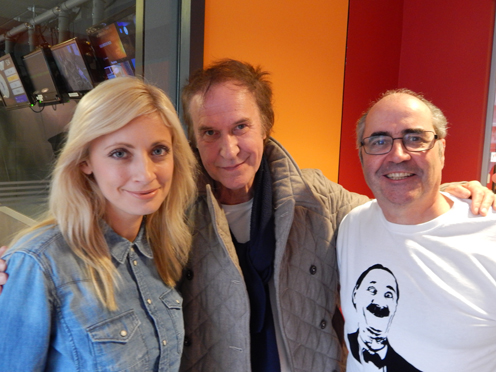 Ray Davies on the Danny Baker Show